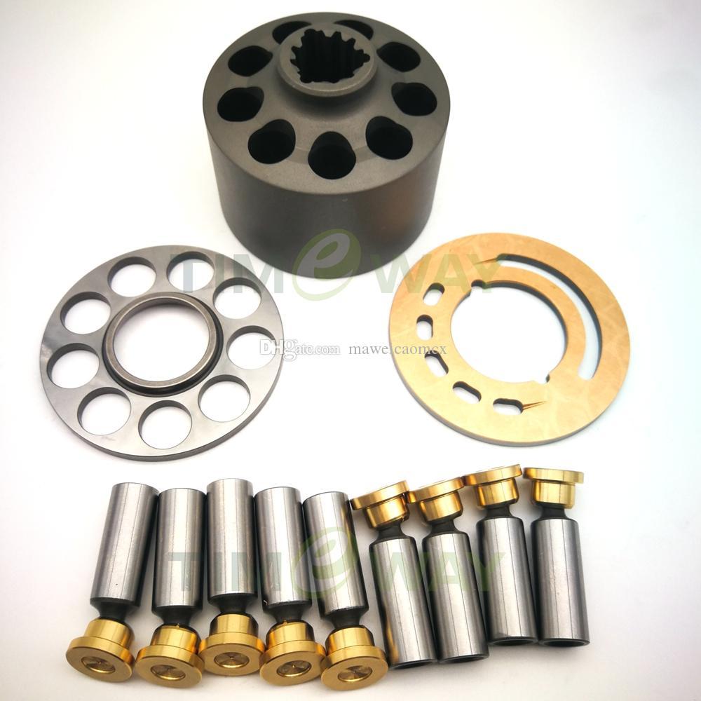 렉스 로스 A10VSO16 / A10VSO18 / A10VO16 / A10VO18 수리 키트 유압 펌프 부품