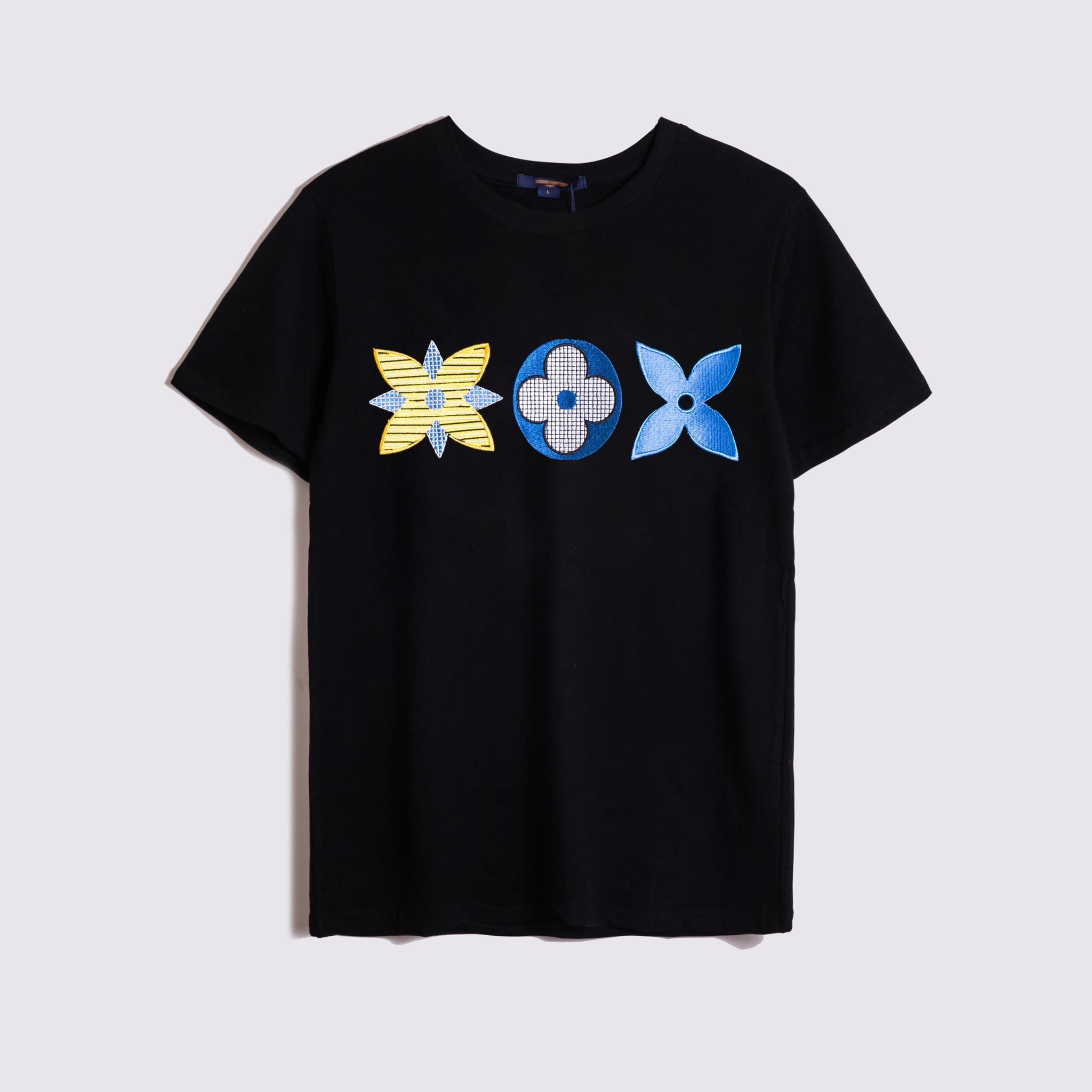 Yeni Barr hiphop erkek tasarımcı tişört moda marka erkek kadın kısa kollu büyük boy tişört tarafından tasarlanan tişört