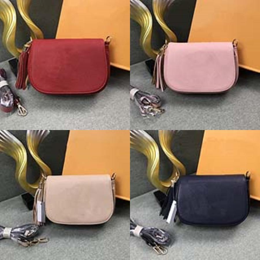 Borse per le donne 2020 della catena di modo Piccolo sacchetto della signora Donne Borse Femminile Messenger Bag Bolsa Feminina Sac # 740