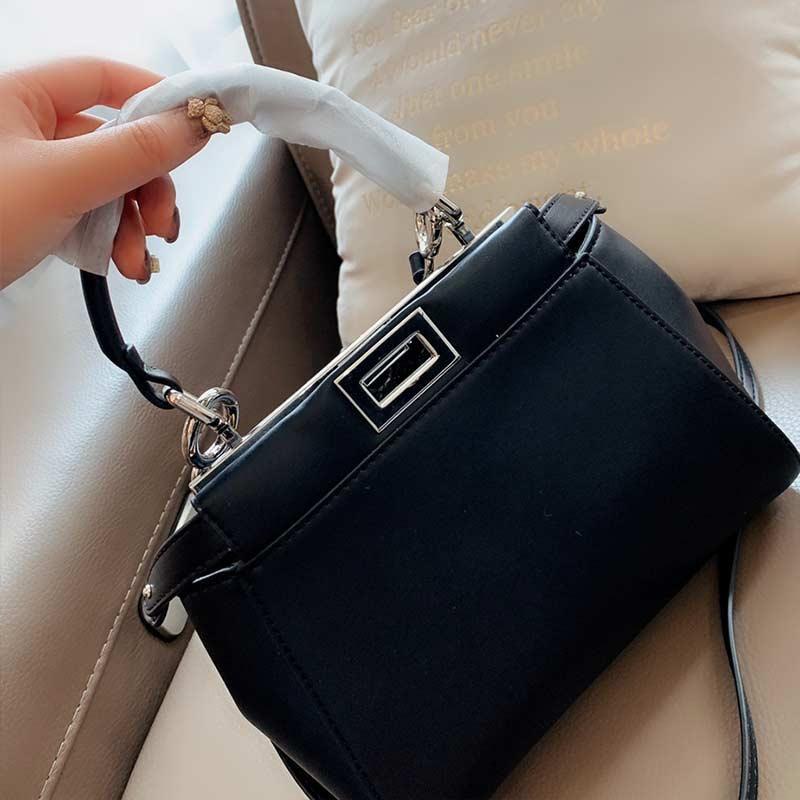 Borse da borse da donna vera Borse da donna a tracolla a tracolla per la borsa Borsa da donna borsa da donna in pelle di alta qualità in pelle di alta qualità RJAMB
