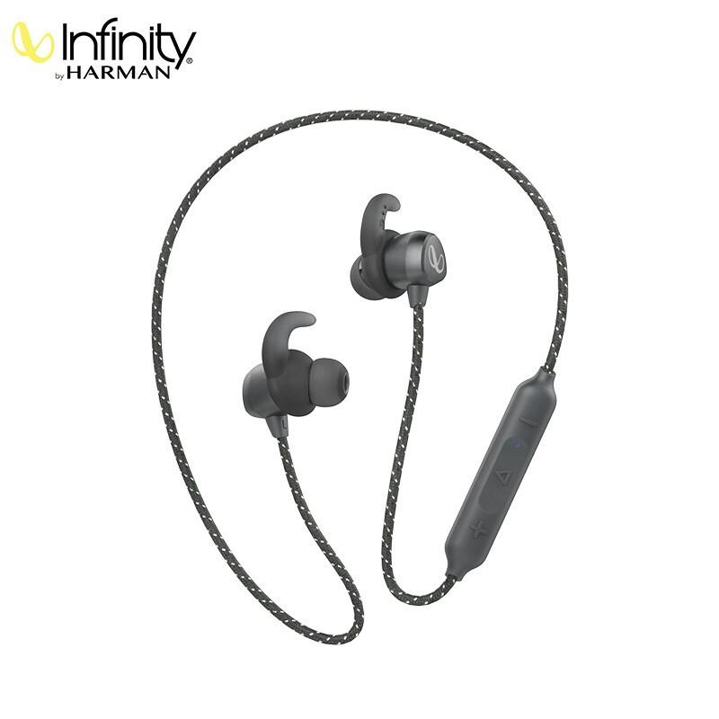 Infinity I200bt Earphones Wireless Bluetooth Headphones Neck Band Headset Hands Free Earbuds With Mic Ear Tips Sport Earphone Headphones For Phone Mobile Headsets From Coolteck 247 24 Dhgate Com