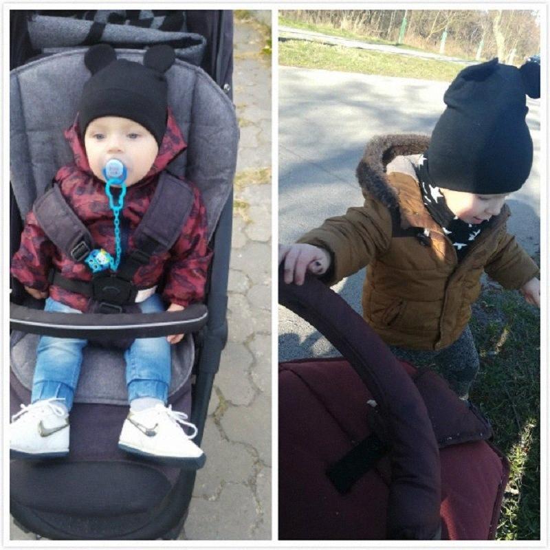 Bebek Şapka Pamuk Kulak Şapka İçin Bebek Kız Moda Sevimli Karikatür Çocuk Boys Kış Çocuk Beanie Şapkalar Caps Caps Bonnet hQqZ #