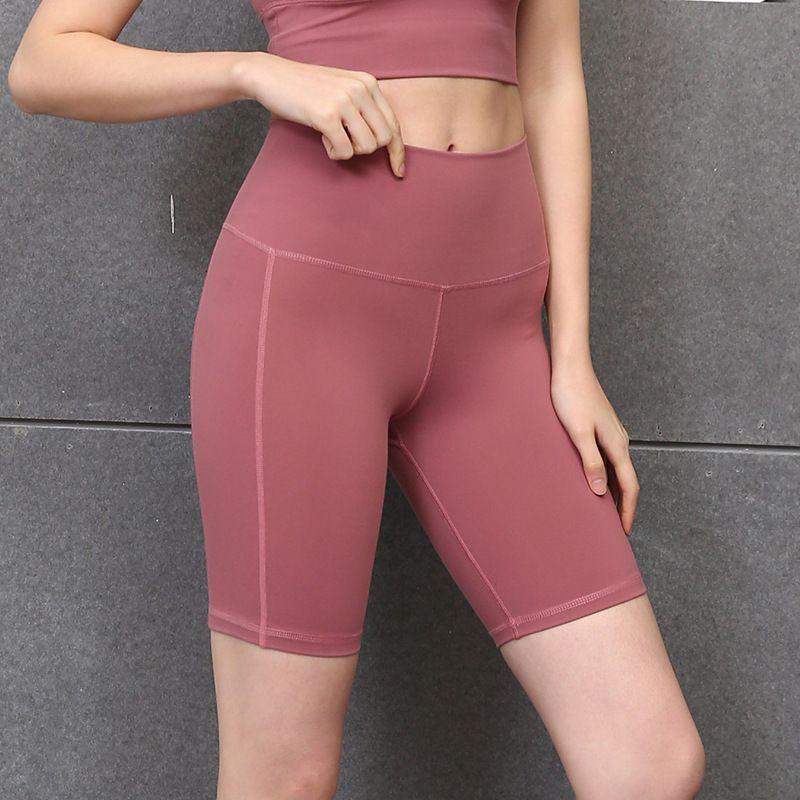 новый роскошный соблазнительная тренажерный зал одежда бесшовные шорты Йога леггинсы женщины спорт фитнес высокая талия тонкая энергия тренировки упражнения брюки