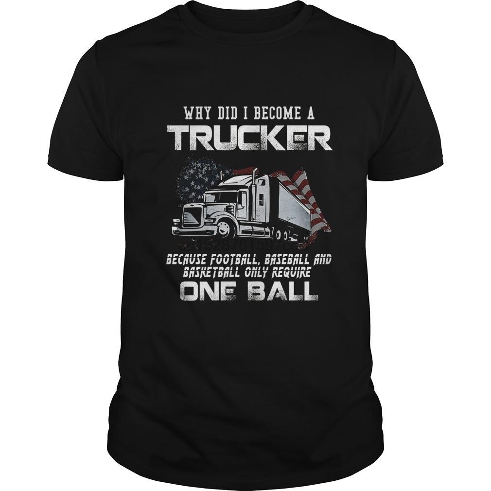 Homens do tshirt do camionista - Engraçado motorista de caminhão citações presente engraçado para Truckers arrefecer Impresso T-shirt tees top