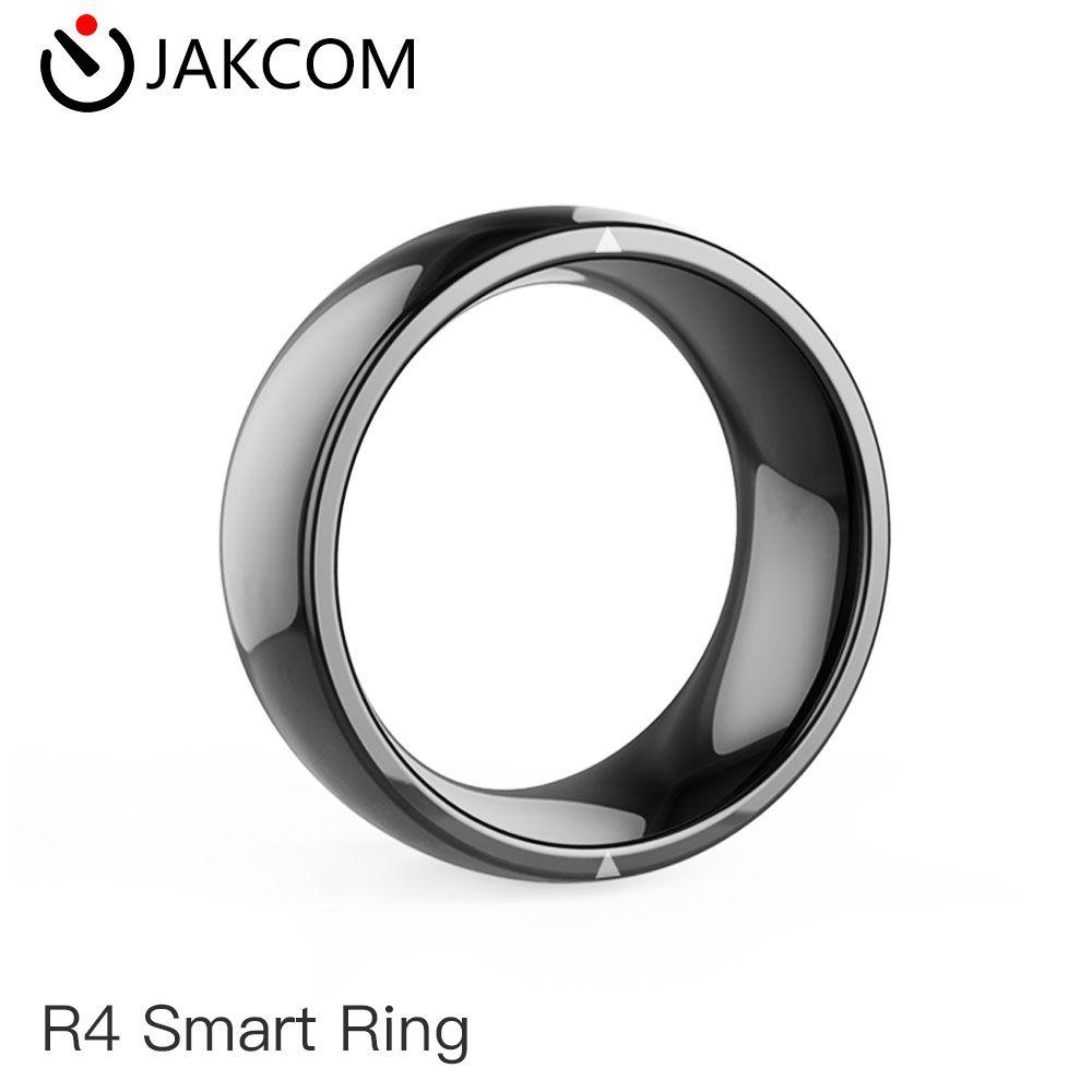 JAKCOM R4 Smart Ring