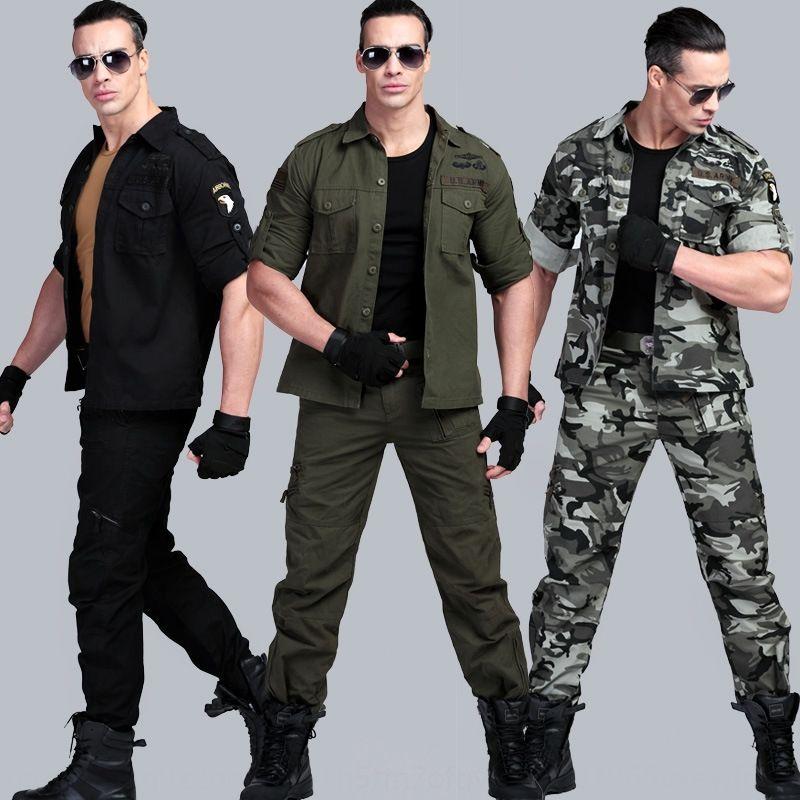 Division Anzug am Outdoor-Bekleidung einer Special Forces Allied Armee Outdoor-Kleidung Armee Fan I Airborne 2VNfn Tarnung 101 Berg 0LU0n Männer