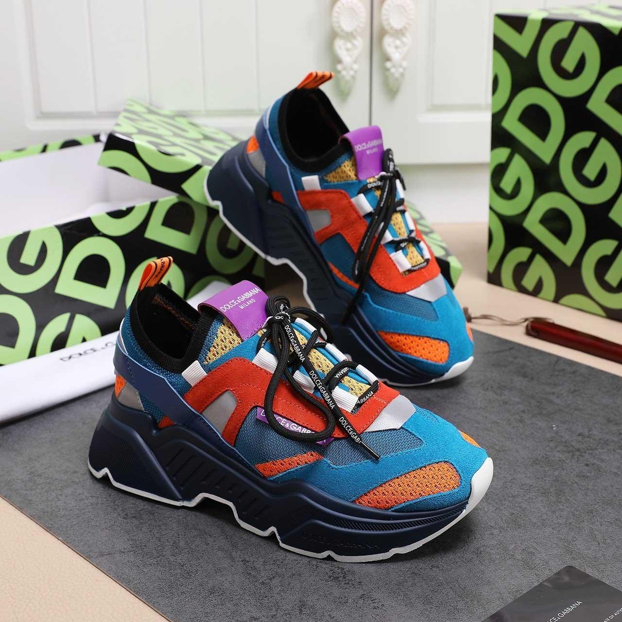 Orijinal ambalaj kutusu hızlı teslimat ayakkabı koşu açık macera sporları ayakkabı yürüyüş 2020IS yeni erkek eğilim vahşi rahat ayakkabılar