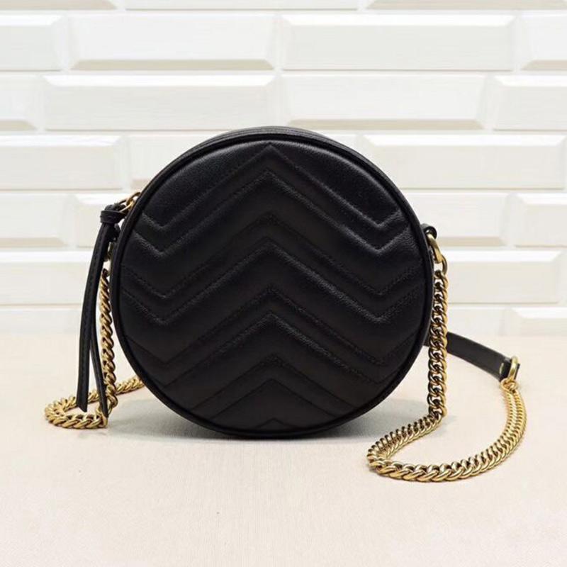 Mode sac à bandoulière femme Sacs en cuir sac à main vintage sac à dos femmes sac à main Party Classic Mini Messenger Bag Package