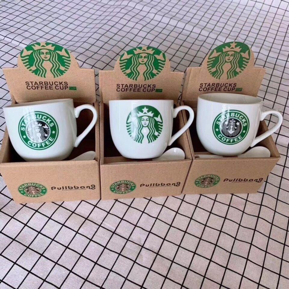 Starbucks couples cup Couples and best friends gift Free shipping. Gift for her