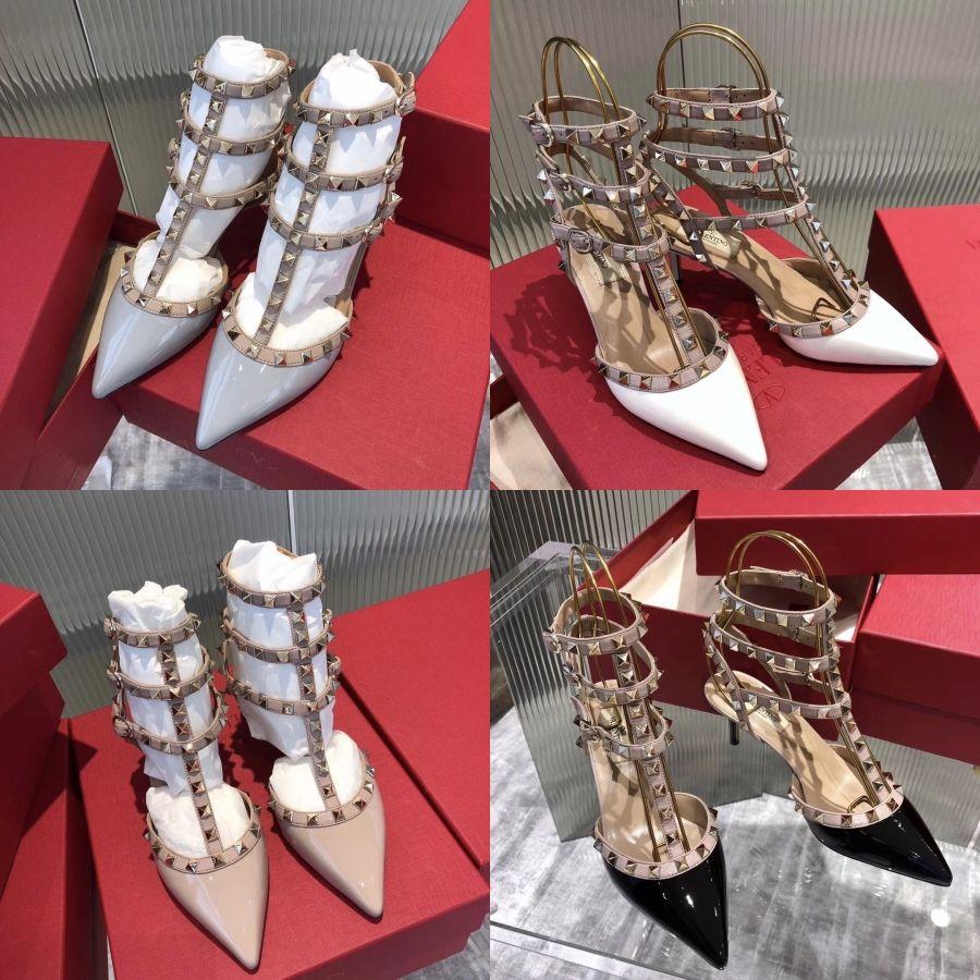IX001 Summer Beach Slipper Designer Shoes Sandali donna impermeabile confortevole EVA Slip On Shoes DesignerSandals # 368
