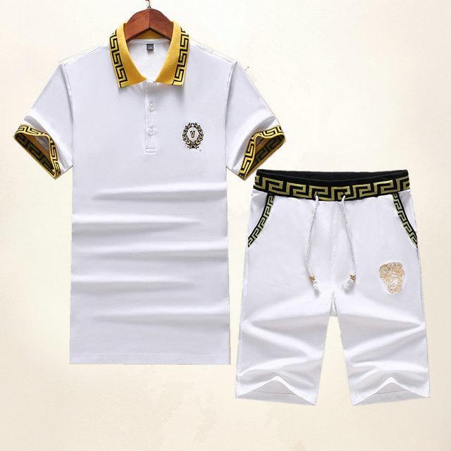 Erkekler S Giyim Tracksuits Tasarımcı tasarımcı yaka gömlek erkek tasarımcı eşofman erkek eşofman erkek polo gömlekleri erkekler koşucuların