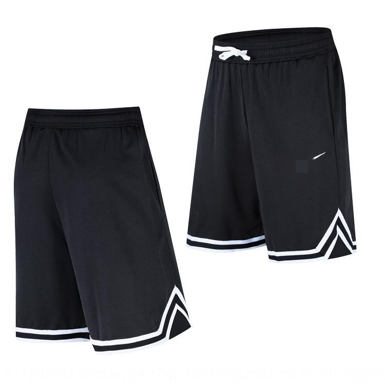 Sport junior Sommer Männer neue schnelltrocknend beiläufige lose Fitness Laufhose Basketball Shorts und kurze Hosen der Männer Basketballhosen