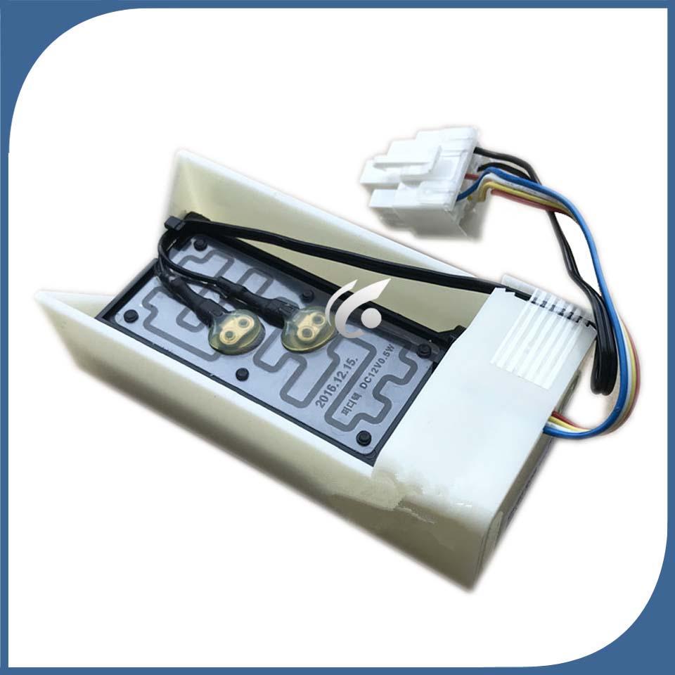 soğutma havalandırma fan motoru DU24-012 KR0285567 ters döner motor için yeni