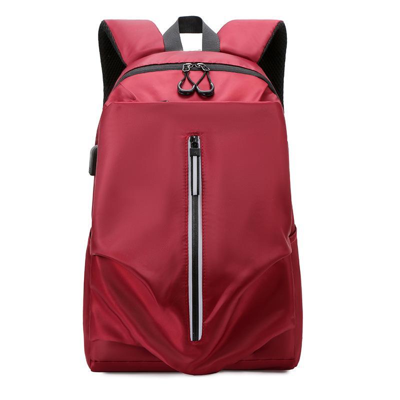 أكسفورد حقيبة القماش حقيبة الكمبيوتر ظهره للماء حقيبة الظهر متعددة الوظائف سعة كبيرة حقيبة الظهر الحقائب المدرسية السفر حقيبة السفر WJJ