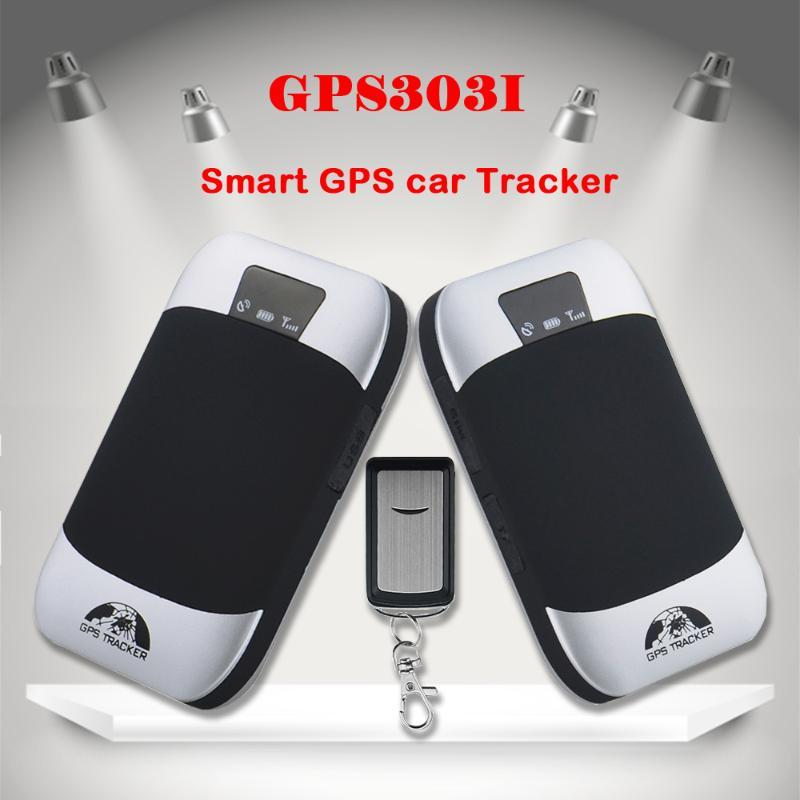 Araba GPS GPS303I Tracker Elektrikli Motosiklet Hırsızlık Takip Cihazı Çoban Orjinal GPS Locator TK303I Gerçek Zamanlı İzleme APP