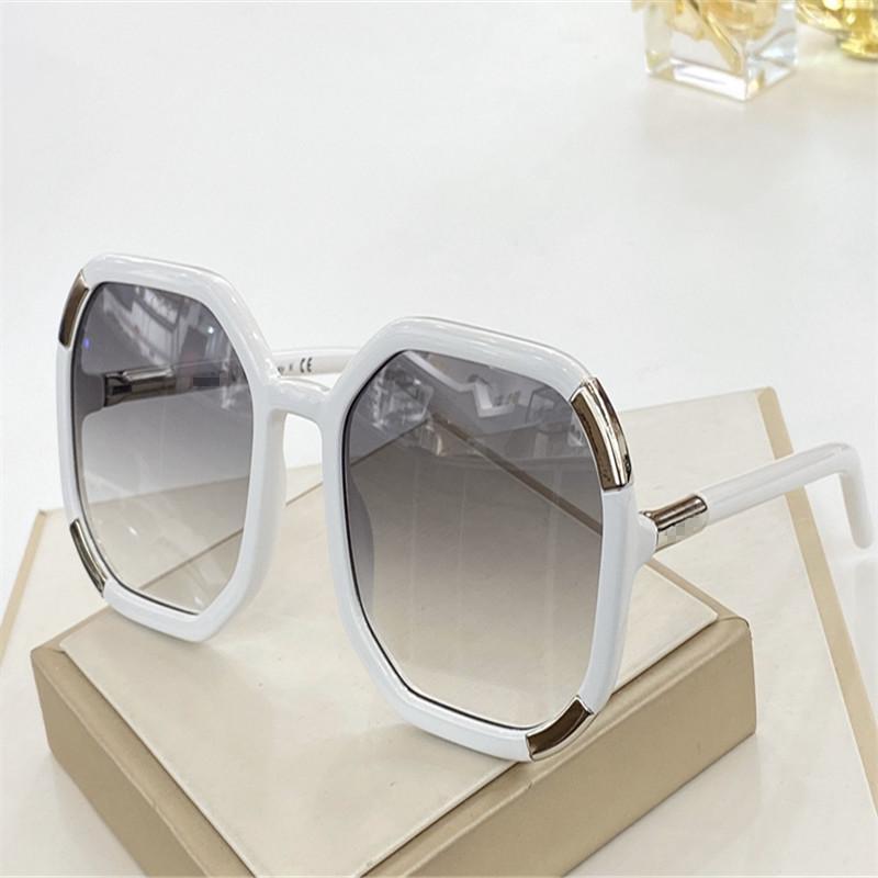 2020 Nouveau style is SPR20X multi-forme Planche Fullrim Lunettes de soleil UV400 pour la conception de la mode Femmes lunettes style étoile Lunettes de soleil Fullset Emballage