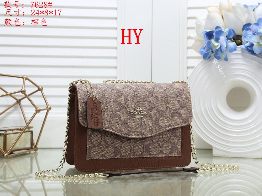 HY 7628 Mejor alta calidad del precio de las mujeres solas señoras de totalizador del bolso del morral del hombro del bolso del monedero