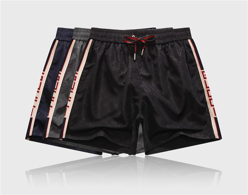 2020 concepteur lettre shorts de imprimé hommes boardshort été shorts de plage haute natation short hommes de qualité T56
