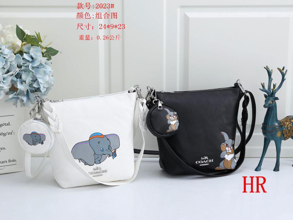 HY 2023 # NOUVEAUX Mode Sacs à main pour dames sacs femmes sac fourre-tout sacs à dos sac à bandoulière unique
