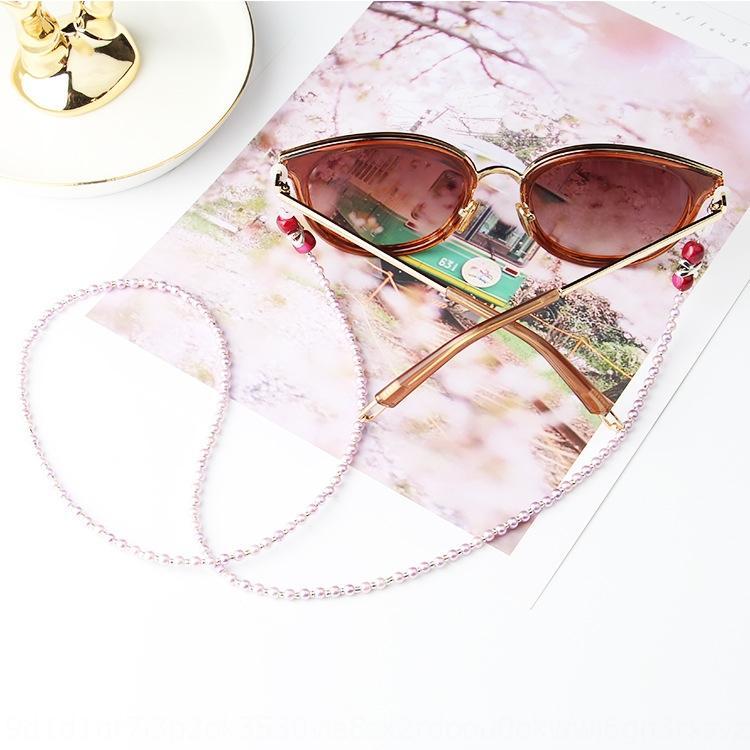 Moda frisado antiderrapantes frisada corda antiderrapante cadeia cordão óculos presbiopia correspondentes moda óculos cadeia