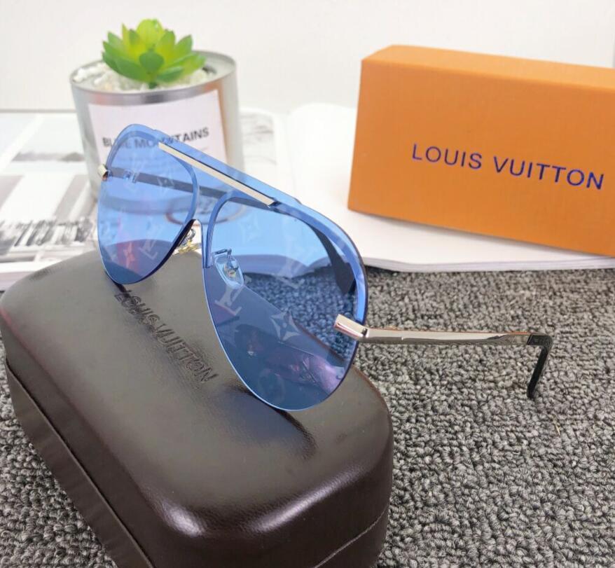 Womens Cam UV400 Ücretsiz shipping003 için 2020 Tasarımcılar Güneş Lüks Güneş Şık Moda Yüksek Kalite Polarize