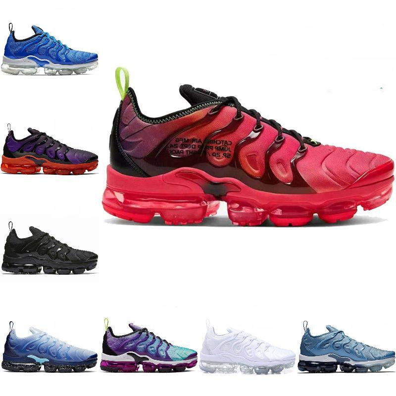 Sale TN Plus Mens Running Shoes Vapours