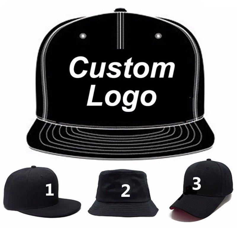 Bas MOQ broderie casquette personnalisé camionneur tennis golf hiphop chapeau complet près de baseball a adapté le chapeau sur mesure plus encliquetage sur mesure chapeau CX200714