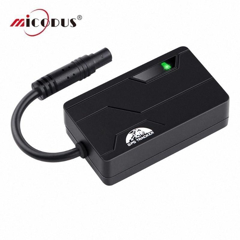 GPS Araç Locator 311 Araç GPS 8-40V Su geçirmez IP67 Kesilmiş Yağlı Tel Geofence Taşı ACC Alarmı Tracker Takip ücretsiz uygulama N2RR #