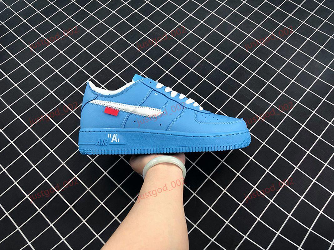 xshfbcl Модельер Новое прибытие Off бренд мужской баскетбольной обуви женщин Кроссовки для мужские тренеров синего на открытом воздухе Запуск Sneaker