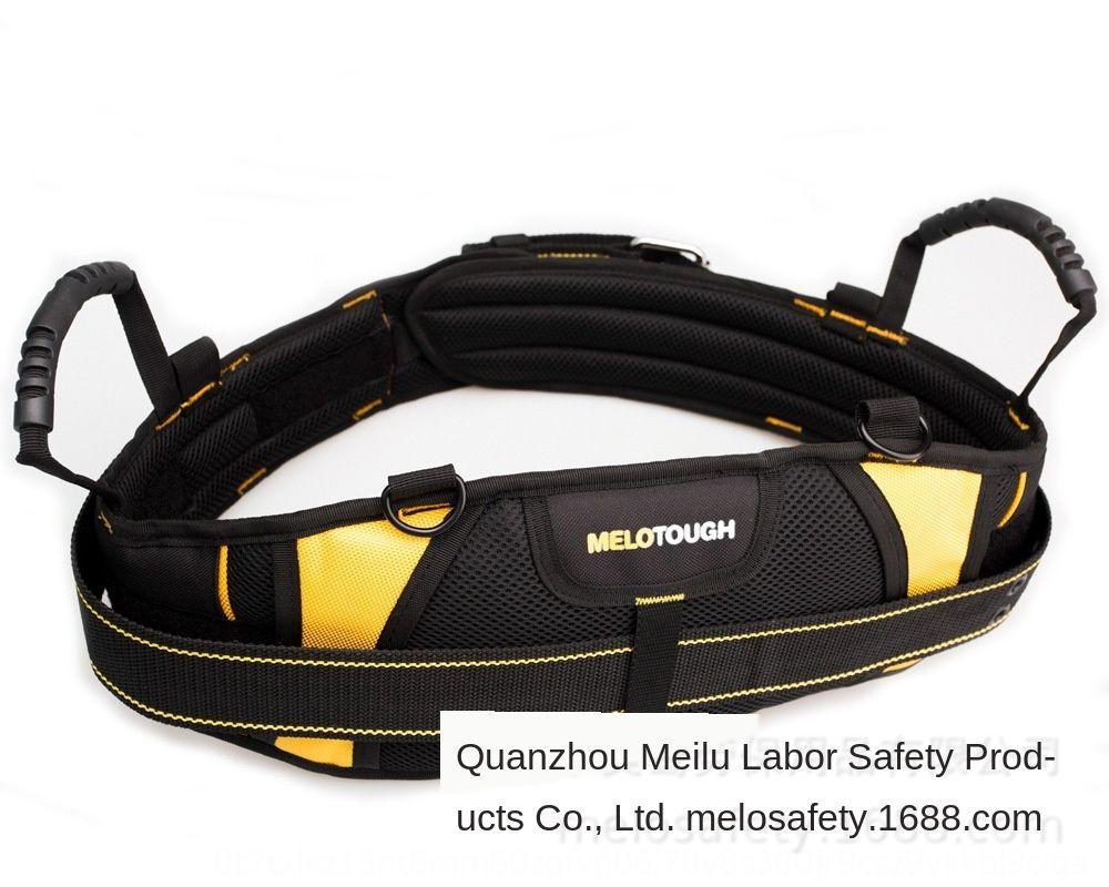 w6V2U vente chaude protection de la courroie perméable à l'air chaud padreducing ceinture de taille outillage ceinture multifonctions protection de Breatha multi-functio P35hA