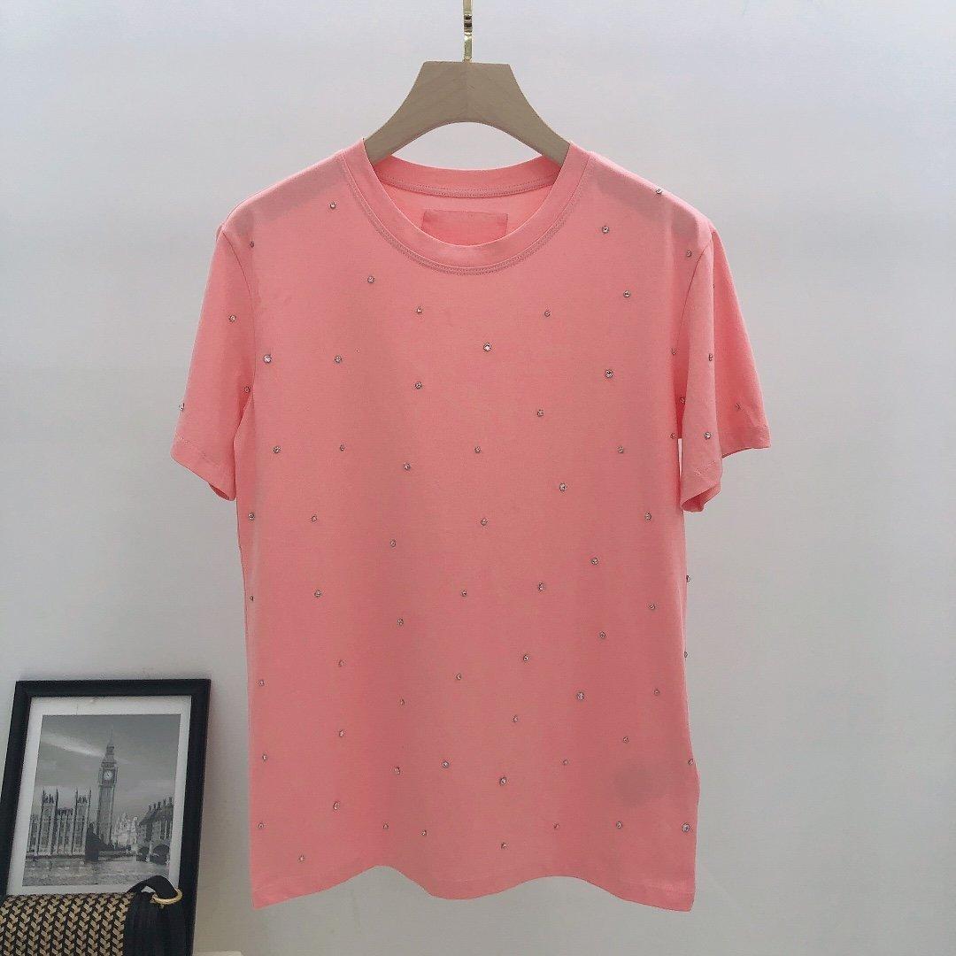 Tasarımcı sıcak gömlek gorgeousWB03 nakliye iyi yeni Serbest 2020 yaz moda gömlekler gündelik gömlek kadın yaz moda womens