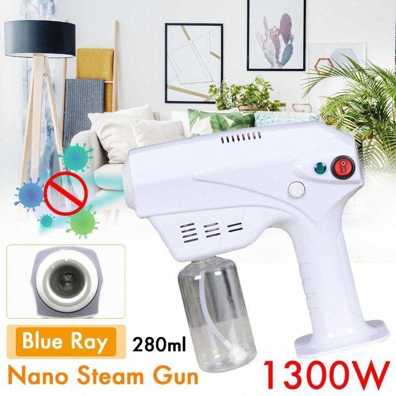 Hastanelerde ev ultra kapasite sprey kavga AB IQYN # için Elektrikli ULV püskürtücü Taşınabilir fogger makinesi Dezenfeksiyon Makinesi