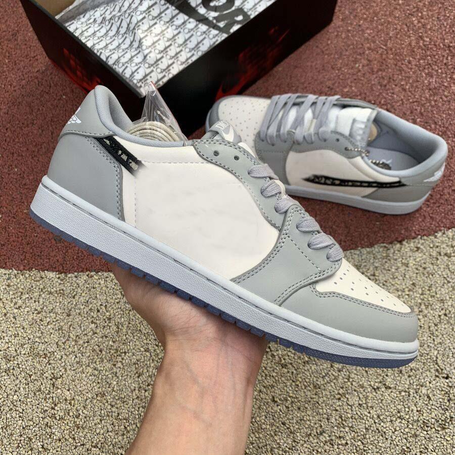 2020 del progettista di modo del Mens off scarpe da basket donne di lusso degli uomini formatori womens scarpe da ginnastica ginnastica bianche sport all'aria aperta della scarpa da tennis dimensioni 5-12