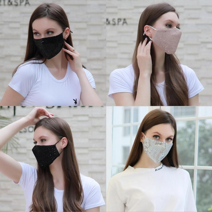 Negro bicapa boca de algodón máscara de capa anti neblina de polvo reutilizable lavable doble a prueba de polvo Boca-mufla invierno máscara caliente # 430