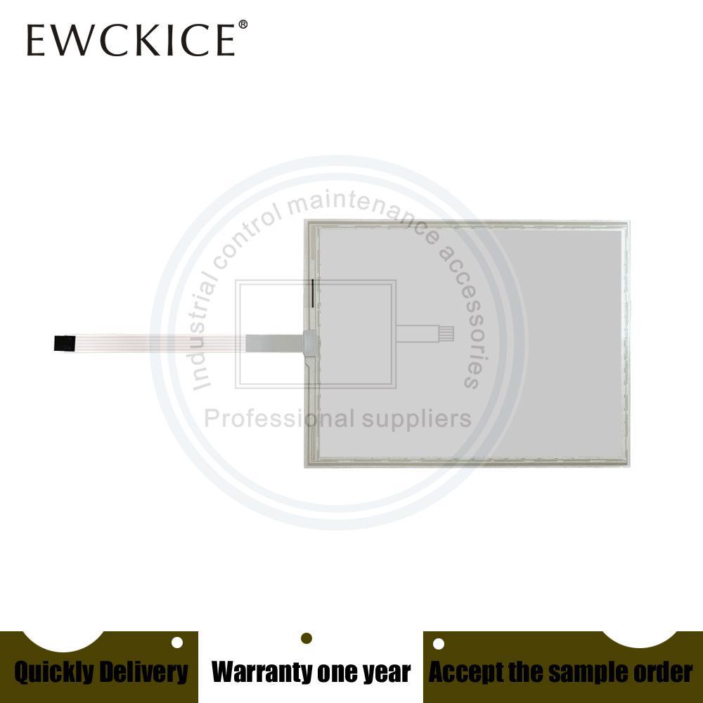 Original NEW E464979 SCN-A5-FLT05.7-Z02-0H1-R PLC HMI Industrie-Touch-Screen-Panel-Membran-Touchscreen