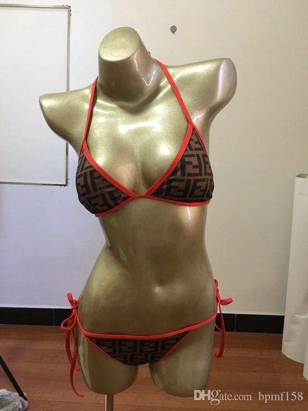 66 Sexy Bikini Swimwear Mulheres Swimsuit Push Up Bandage Bikini Set oco Out Beachwear Biquini Terno Feminino 5425