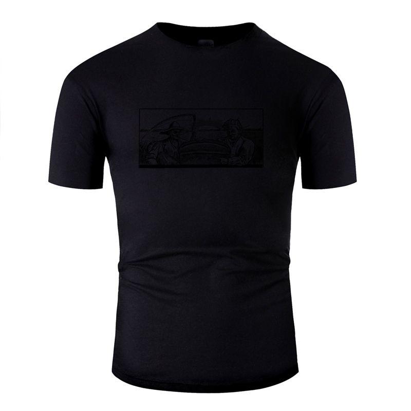 Özelleştirme Sloganı Çiftçi Ve Baker Tişört Man Comics Erkekler Ve Kadınlar Tshirts Mürettebat Boyun Streetwear Oversize S-5XL