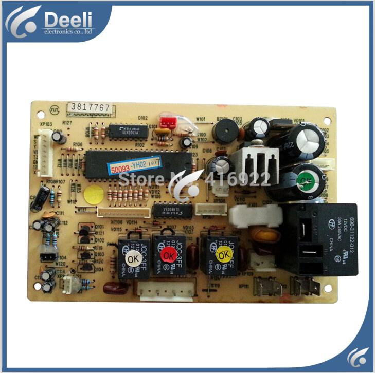 good working for air conditioning Computer board KFRd-120LWE 50093 50258 pc board on sale