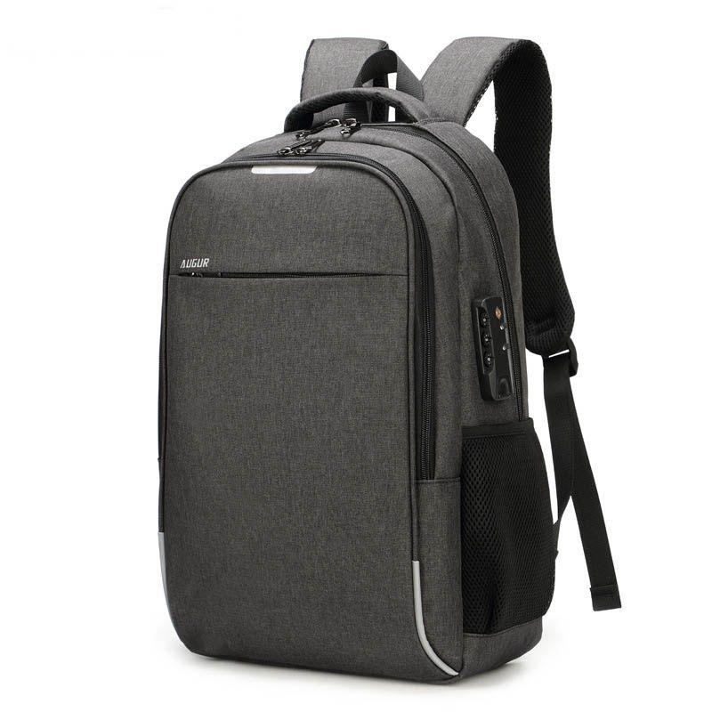 أكسفورد حقيبة الظهر 17.3 بوصة حقيبة الكمبيوتر حقيبة الظهر ماء سعة كبيرة حقيبة سفر حقيبة السفر كلية طالب الحقائب المدرسية WJJ