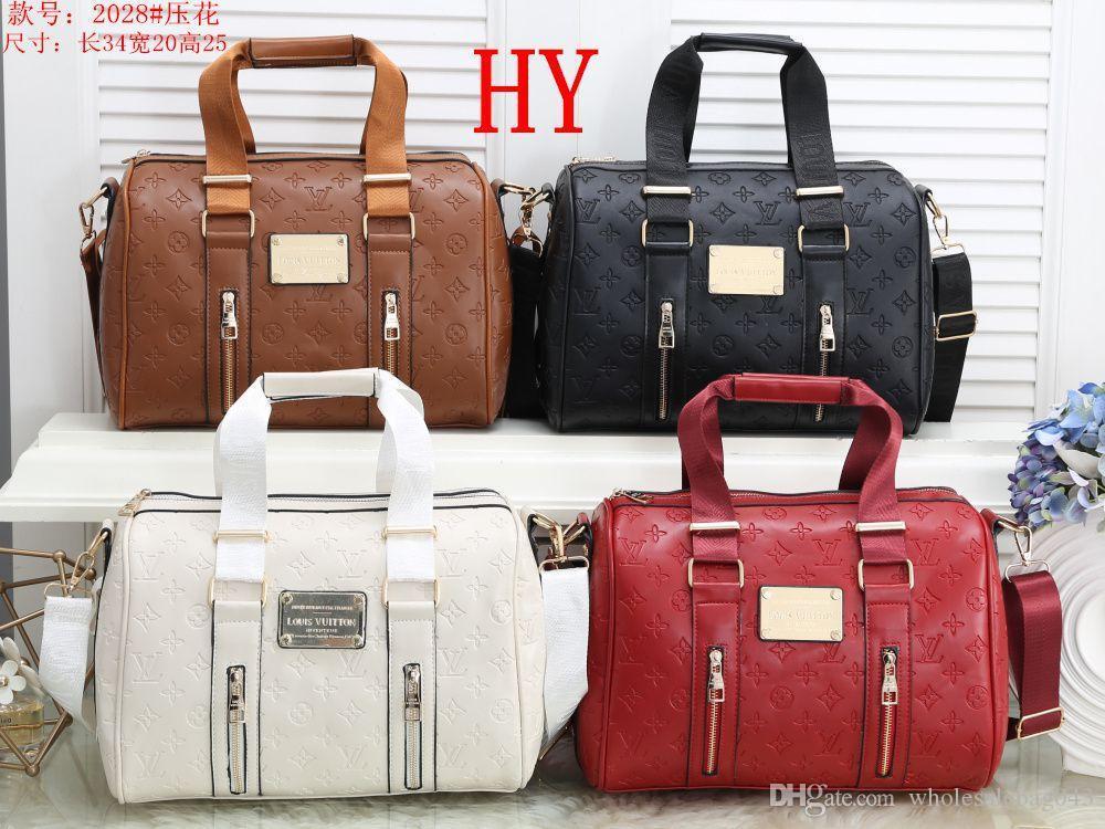 HY 2028 # Neue Stile Mode Taschen Damen Handtaschen Taschen Frauen Tote Bag Rucksack Taschen Einzelner Umhängetasche