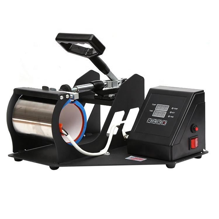 حجم صغير نقل التسامي الطباعة القهوة القدح القهوة الرقمية كأس القهوة لاتيه القدح الحرارة الصحافة نقل آلة التسامي
