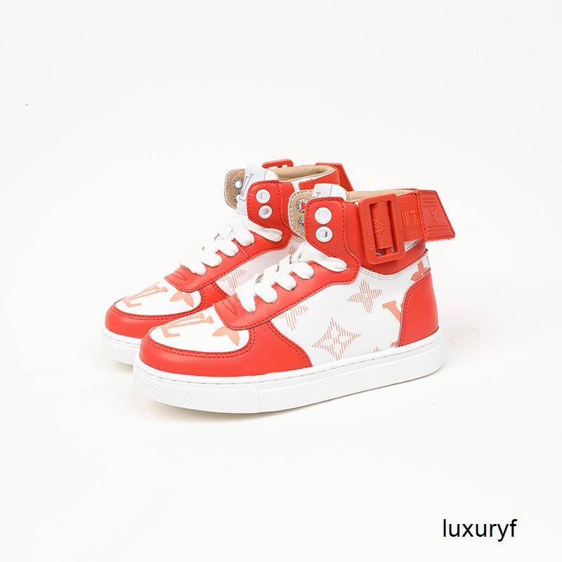 Kids Shoes European Fashion Exquisite