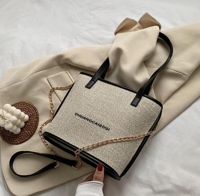 Casual Spedizione donne delle borse di grande capienza un sacchetto di spalla di disegno della signora di viaggio Crossbody Bags