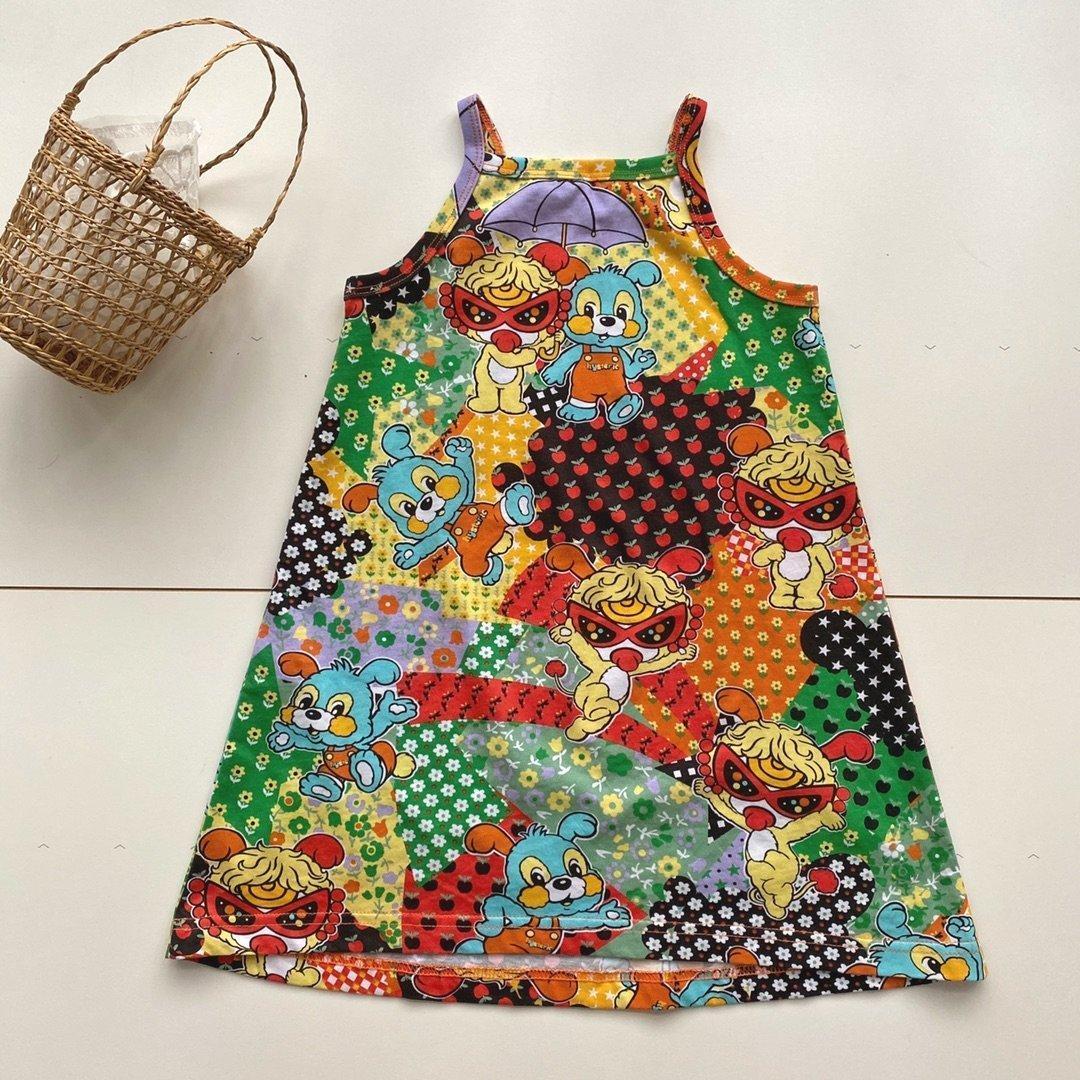 meninas vestidos qualidade superior caçoa roupas casaul menina clothesORUP bebê vestido