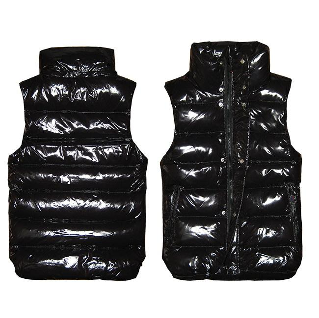 2020fashion Men and women winter down vest feather weskit jackets womens casual vests coat mens down coat Hooded vest