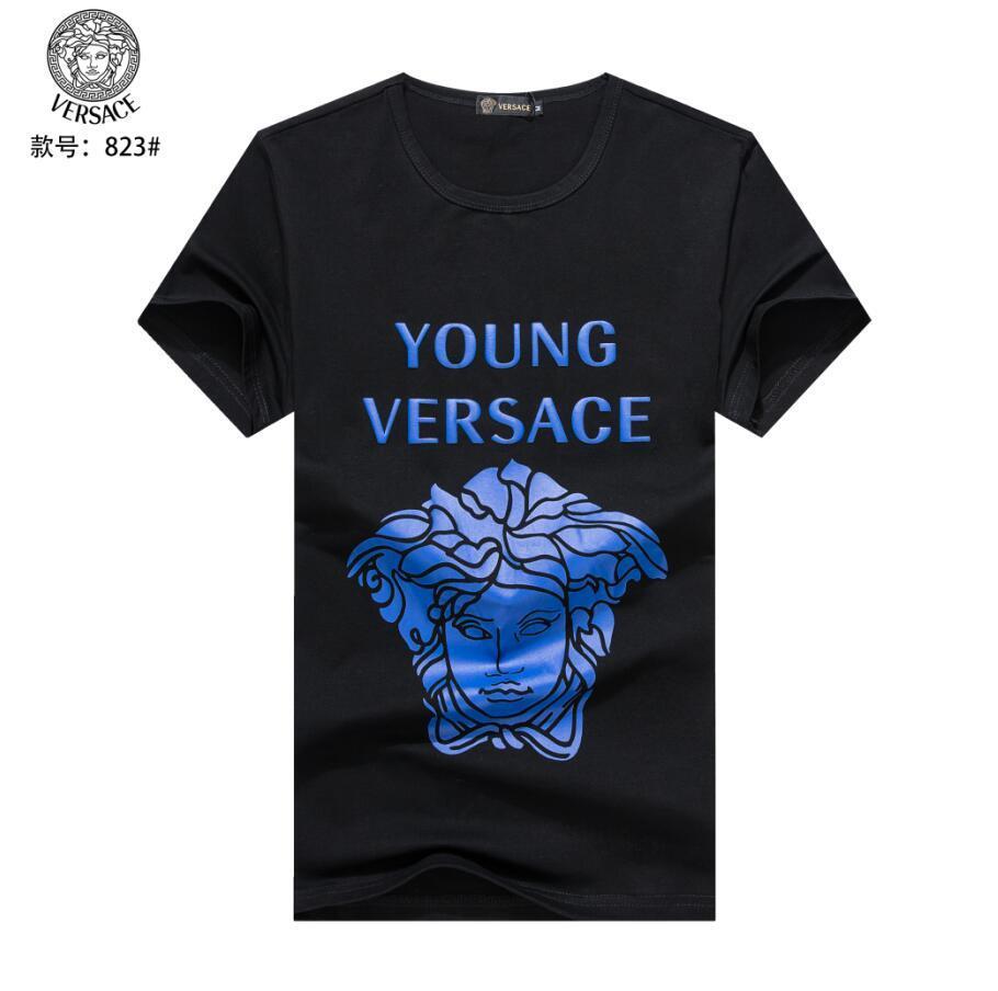 2020 YENİ Kadınlar Erkek Tasarımcı T Shirt Moda Kısa Kollu Lüks Tasarımcı Tişörtlü Yaz Erkekler Tişört Tee Giyim BL22 Eşleştirme Çiftler Tops