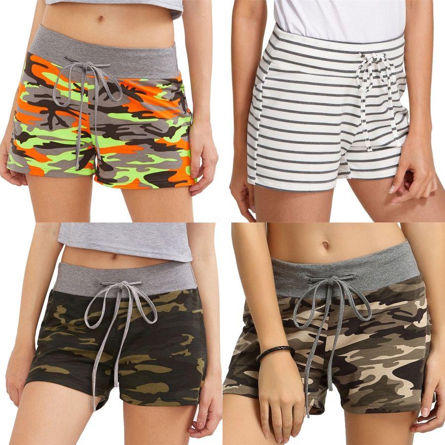 Verão Europeu diamantes cadeia de borla Denim Shorts para mulheres Feminino cintura alta perna larga Shorts das senhoras New Fashion Shorts # 5641