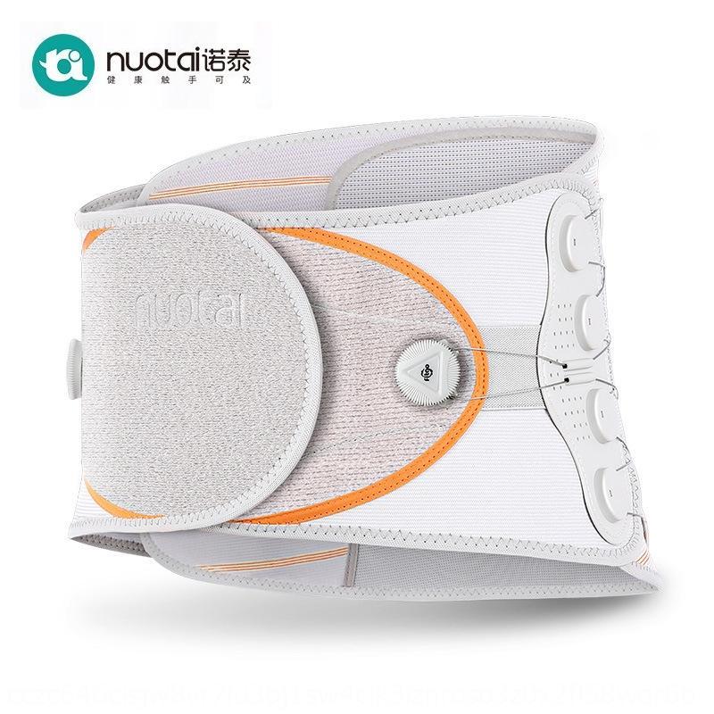Nuotai b Nuotai soutien lombaire auto-chauffant femmes Baudrier chaud disque lombaire du disque dépassant les hommes de la douleur à la taille de la taille et les femmes