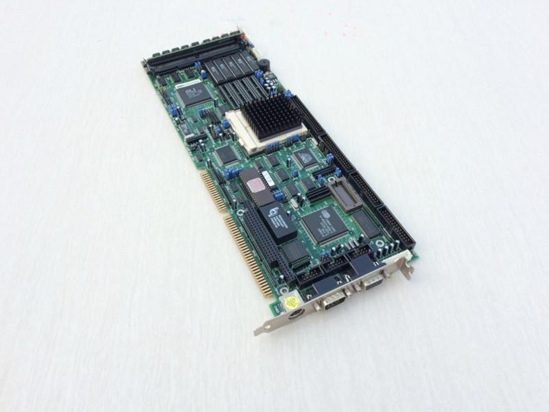 HS486VGA Ver.C Endüstriyel Anakart