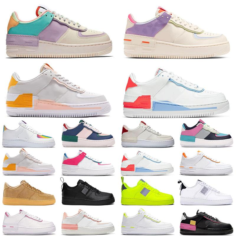 2020 nova sombra ao ar livre chaussures Homens Mulheres Sapatos pálido Marfim enterrar Mal mens Volt da Oracle do Aqua Spruce Aura instrutor das sapatilhas 36-45
